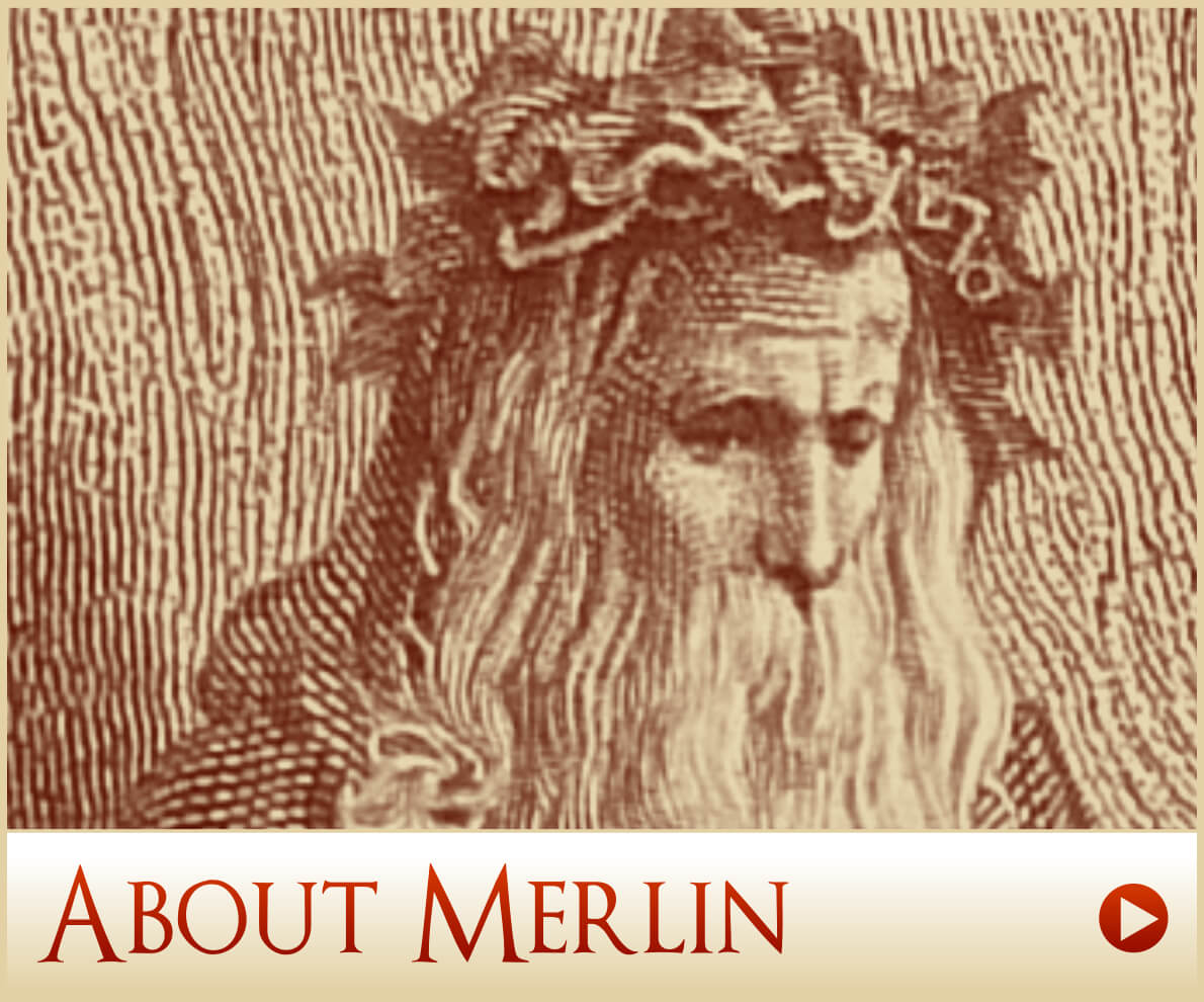 About Merlin