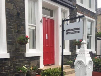 Dell-Mar B&B Guesthouse, Moffat, Scotland